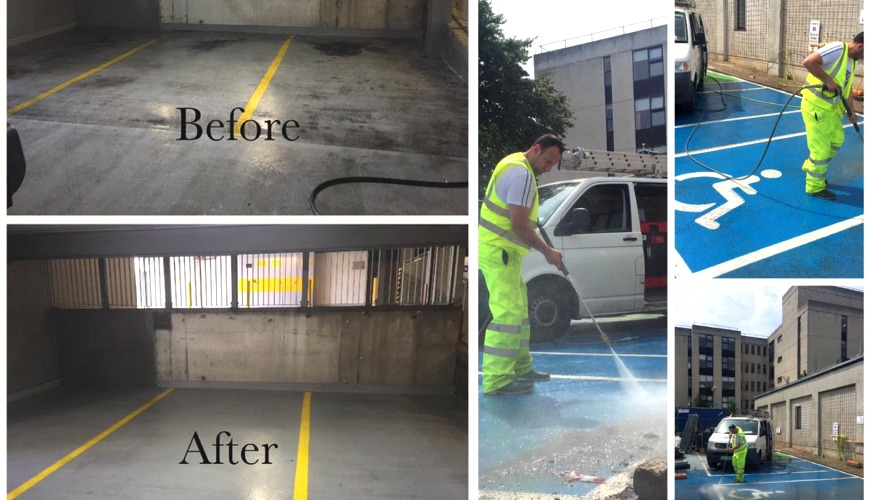 Power washing Dublin   Assured Cleaning Services   Cleaning Services